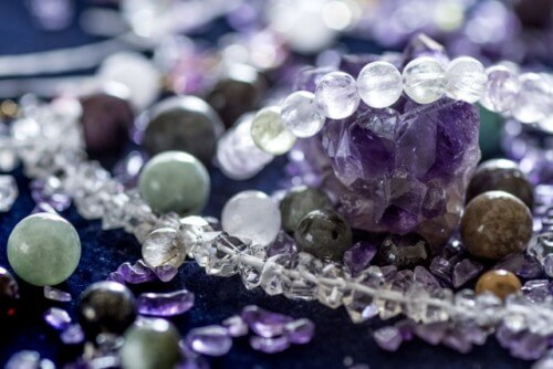 数珠やパワーストーン